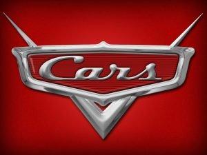 disney pixar cars 2 logo